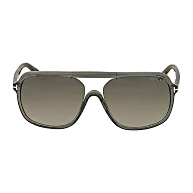 68621fc7d416 Image Unavailable. Image not available for. Color  Tom Ford Women s Robert  FT0442 96B Sunglasses ...