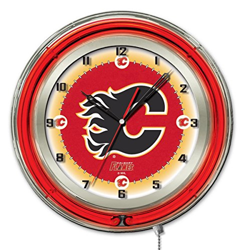 Calgary Flames 19