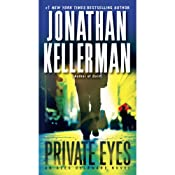 Private Eyes: Alex Delaware, Book 6 | Jonathan Kellerman