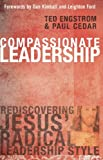 img - for Compassionate Leadership book / textbook / text book