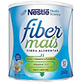 Regulador intestinal, Fiber mais, 260g