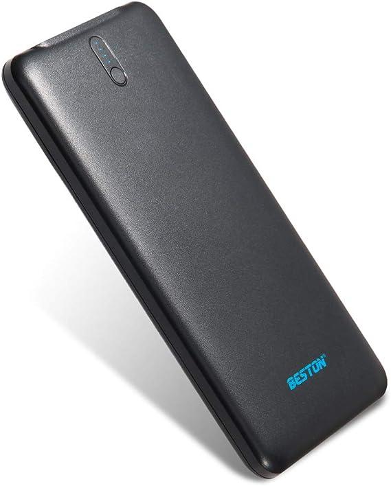 BESTON Portable Charger Power Bank 10000mAh