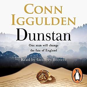 Dunstan Audiobook