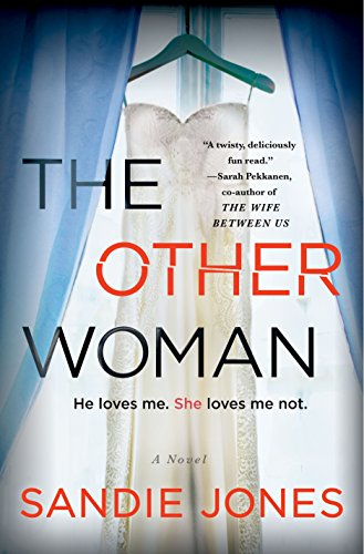The Other Woman: A Novel by [Jones, Sandie]