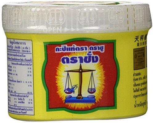 (Tra Chang Thai Shrimp Paste, 3.10 Ounce)