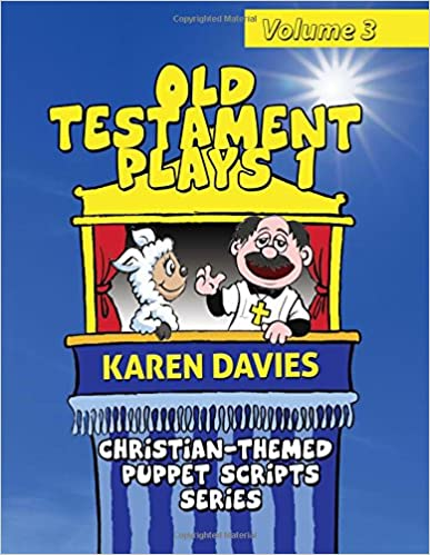 ??FB2?? Old Testament Plays 1: 10 Plays Featuring Classic Stories From The Old Testament (Christian-Themed Puppet Scripts Series) (Volume 3). Soccer Lutheran Precio codigo facebook entre valvula