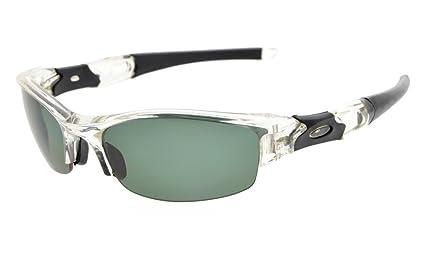 Gr8Sight Gafas de sol polarizadas sin media montura Gafas de conducción para hombres Lectores de sol