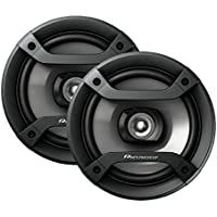 Pioneer TS-F1634R 6.5 200W 2-Way Speakers