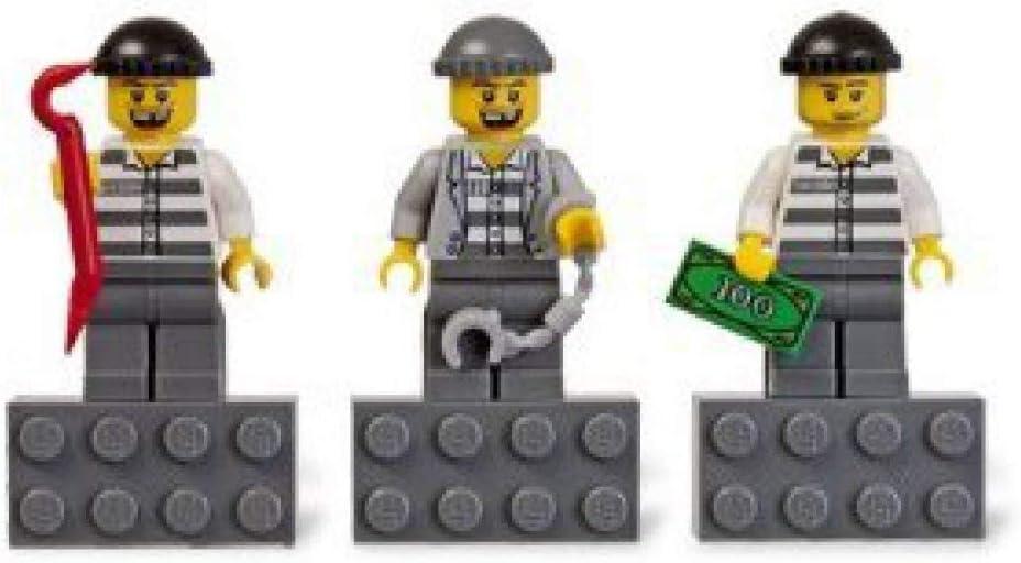 LEGO City Burglars Magnet Set 853092