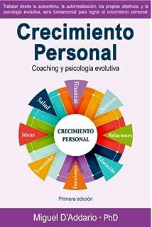 Crecimiento personal: Coaching y psicología personal (Spanish Edition)