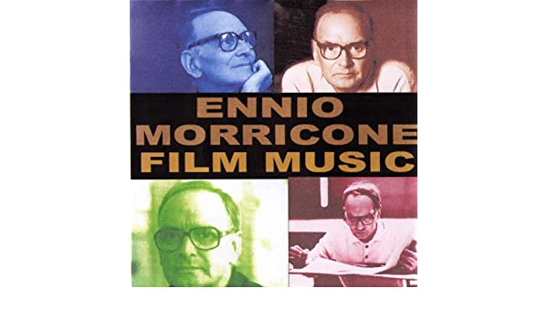 Ennio Morricone - Film Music de Ennio Morricone en Amazon Music ...