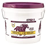 Horse Health Vita B-1 Crumbles Vitamin B Supplement, 20 lbs
