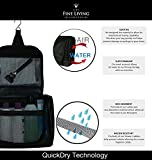 The Fine Living Company USA - Shower Caddy Tote