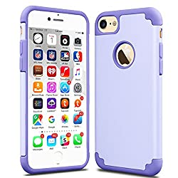 Image of the product iPhone 7 Case CaseHQ Slim that is listed on the catalogue brand of CaseHQ.