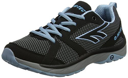 Haraka Not Shoes Hi Outdoor Black Tec Forget Multisport Trail Black Women's Me Pxqwg5waA