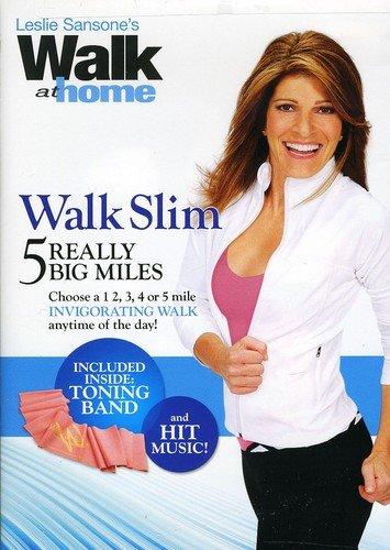 Leslie Sansone: 5 Really Big Miles