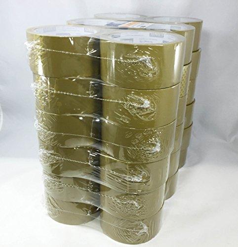 olls Brown Sealing Tape Carton Packing Box Tape 1.89
