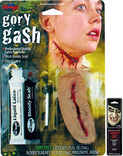 Potomac Banks Victim FX Kits (Gory Gash) with