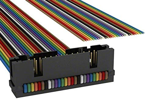 Pack of 10 IDC CABLE A1RXB-2636M APR26B//AE26M//X