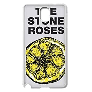 Samsung Galaxy Note 3 Cell Phone Case Covers White The Stone Roses E0603337