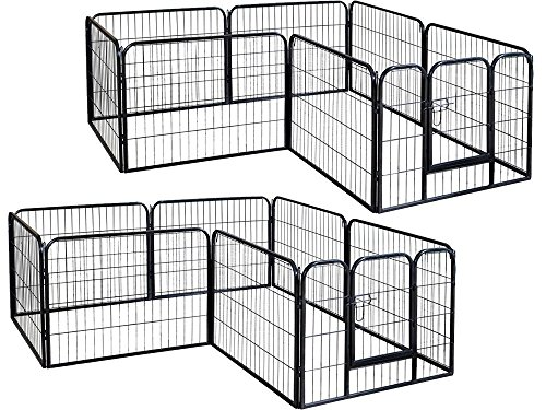 The 5 Best Portable Dog Fences for RV Travel 10