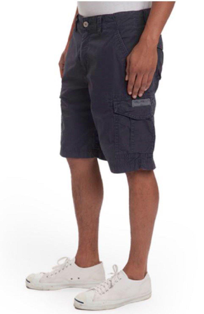 Unionbay Men's Cargo Short (32, Twilight)