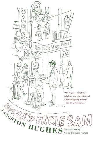 Simple's Uncle Sam: With a New Introduction by Akiba Sullivan Harper