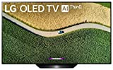LG OLED65B9PUA B9 Series 65' 4K Ultra HD Smart OLED TV (2019)