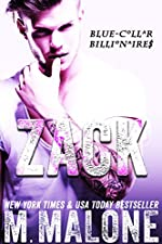 Zack (Blue-Collar Billionaires #4)
