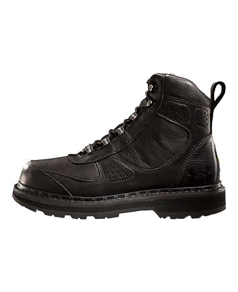 c16852c3e74 Under Armour Men's UA Lindig Leather 6.75