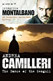The Dance of the Seagull by Andrea Camilleri front cover