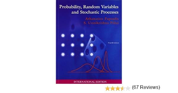 Amazon probability random variables and stochastic processes amazon probability random variables and stochastic processes 9780071226615 athanasios papoulis s unnikrishna pillai books fandeluxe Gallery