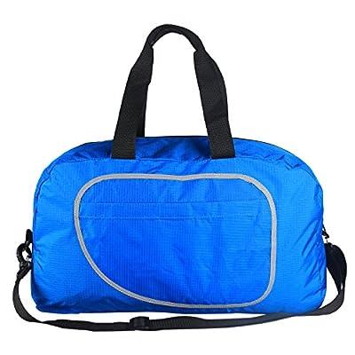 Teamoy Duffel Bag, Gym Bag for PE Kits, Sport Stuff, Travel Essentials