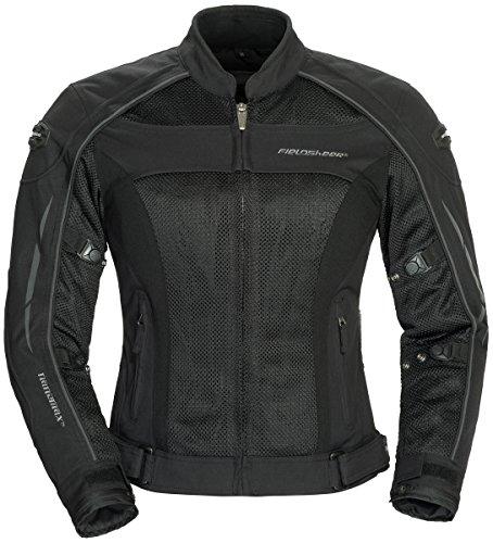 Black High Temp Jacket - 1