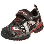 Skechers Little Kid/Big Kid Airators Gravity Hook-And-Loop Shoe