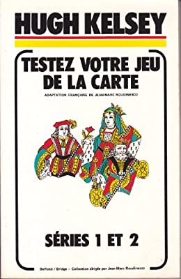 jeu carte a 2 Test votre jeu carte 1/2: 9782714427786: Amazon.com: Books