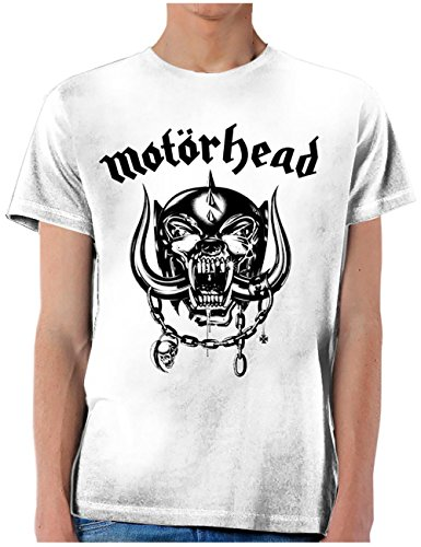 motorhead white - 1