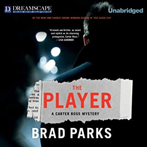 The Player Audiobook