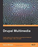 Drupal Multimedia Front Cover