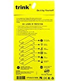 TRINK PROTECTION / IMPOSSIBLE GLASS / SCREEN GUARD FOR LENOVO ZUK Z2 PLUS