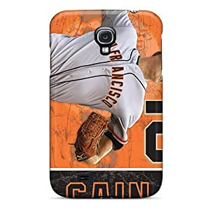 Top Quality Protection San Francisco Giants Case Cover For Galaxy S4
