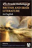 The Arnold Anthology of British and Irish Literature in English, Thomas Healy, 034062518X