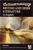 The Arnold Anthology of British and Irish Literature in English, Thomas Healy, 034062518X