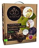 Super Detox Me 3-Day Body ReSTART Juice Cleanse, 24 Juices (Set of 3)
