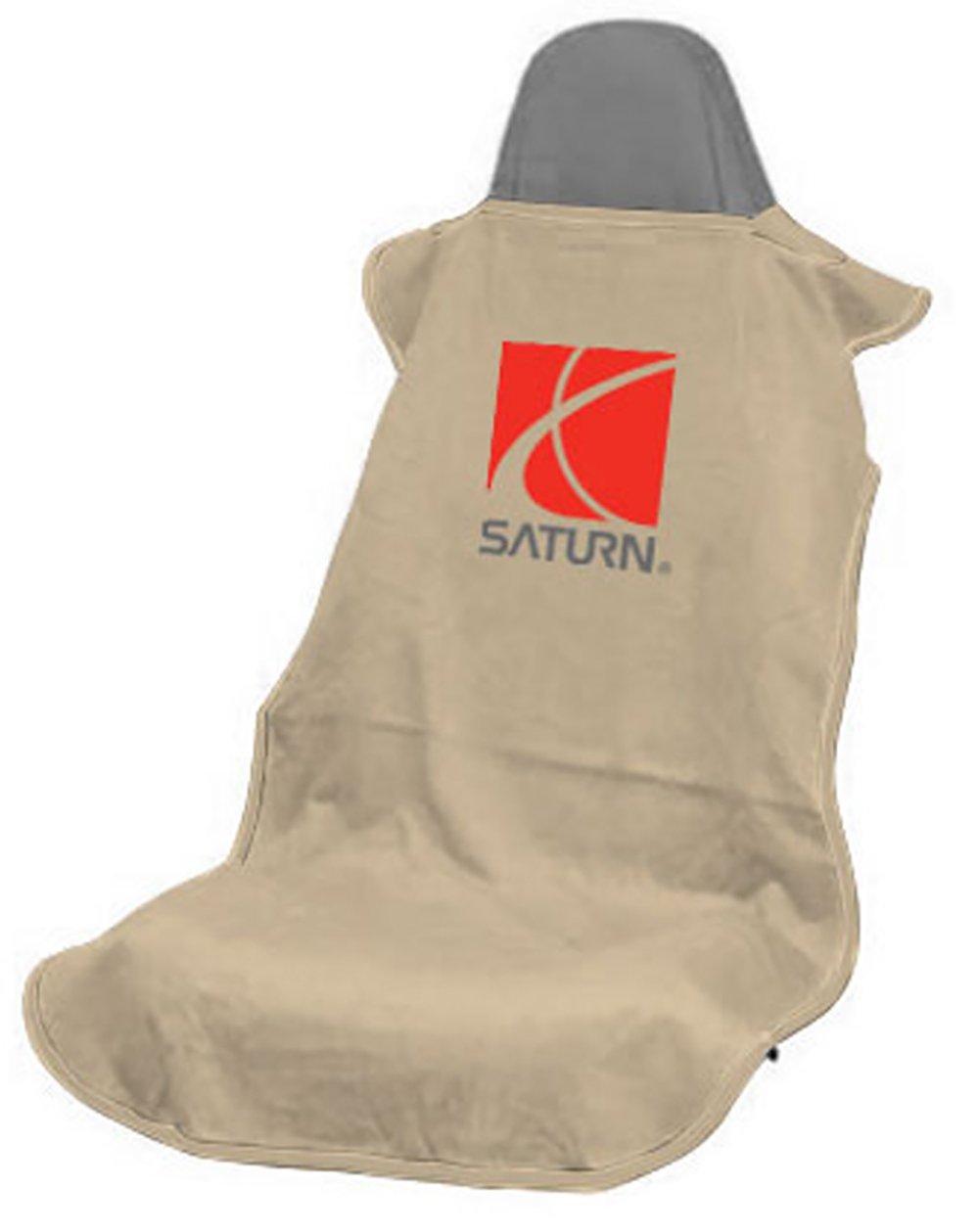 Seat Armour SA100SATB Black Saturn Seat Protector Towel