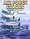 Air Force Colors, Dana Bell, 0897471083
