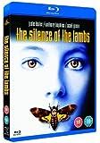 Silence Of The Lambs [Blu-ray] [Import anglais]