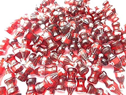 Amazon com: Miniature Coca cola Coke Bottle soda Beverage Drink