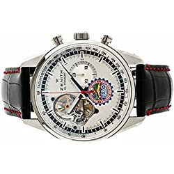 Zenith Chronomaster automatic-self-wind mens Watch 03.20410.4061/07.C772 (Certified Pre-owned)