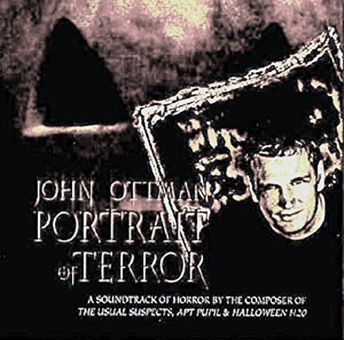 Portrait of Terror -